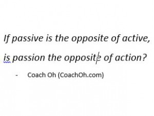 CoachOhPassion